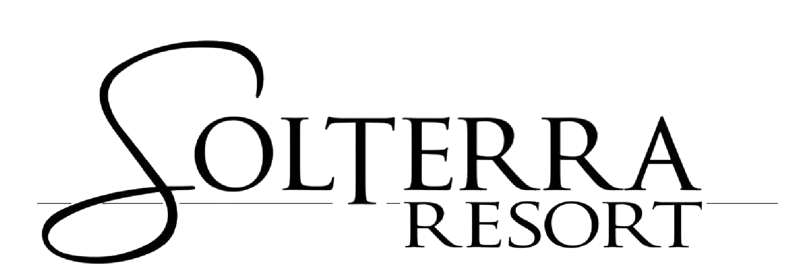 Solterra Resort